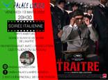 LE TRAITRE - soirée italienne