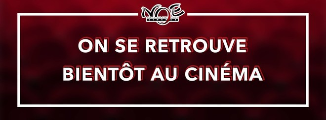 REPORT OUVERTURE DU CINEMA