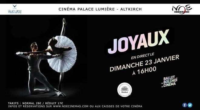 EN DIRECT - JOYAUX