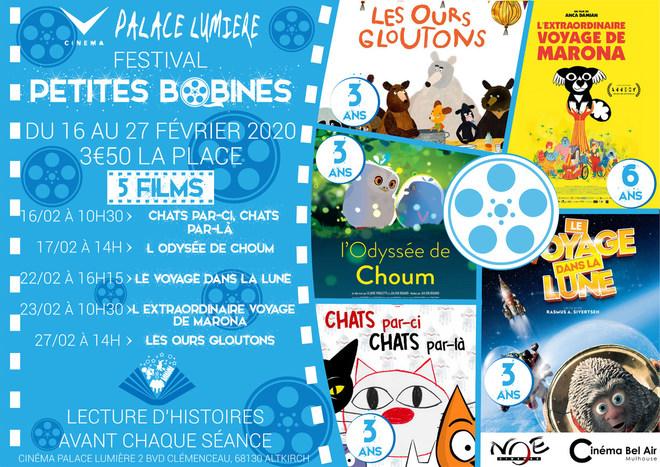 Festival Petites Bobines