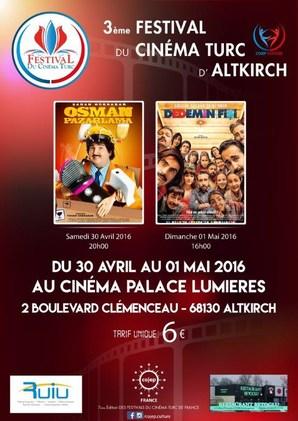 Festival du film turc