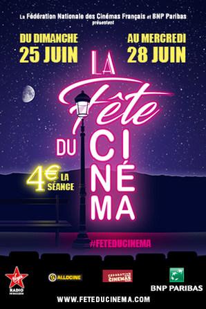 fête cine