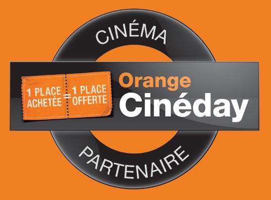 Orange Cinéday au Cinéma Altkirch - Palace Lumière